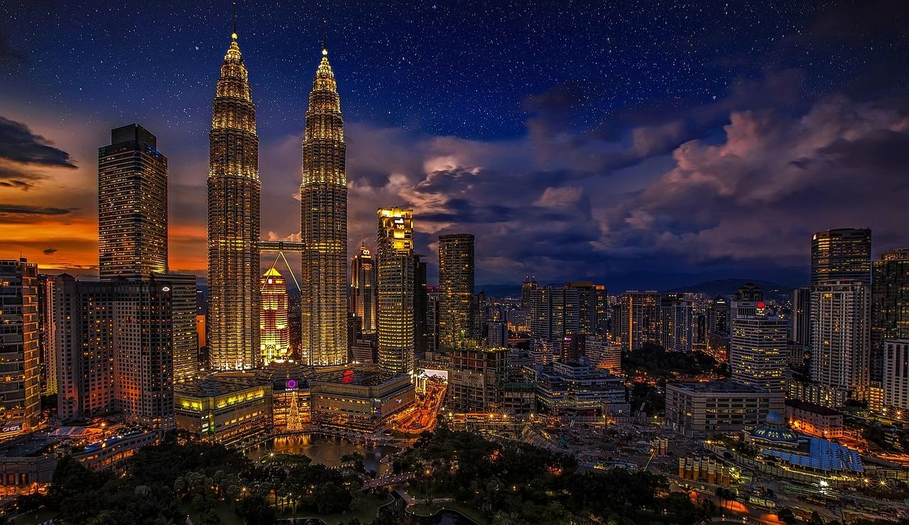 マレーシア移住って実際どうなの?メリットや生活費などを解説!のサムネイル画像