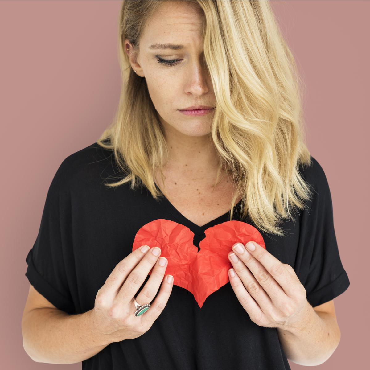 心が弱い人の特徴12個!どんなにストレスに弱くても克服できる方法のサムネイル画像
